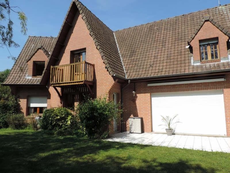 Sale house / villa Arras 294000€ - Picture 1