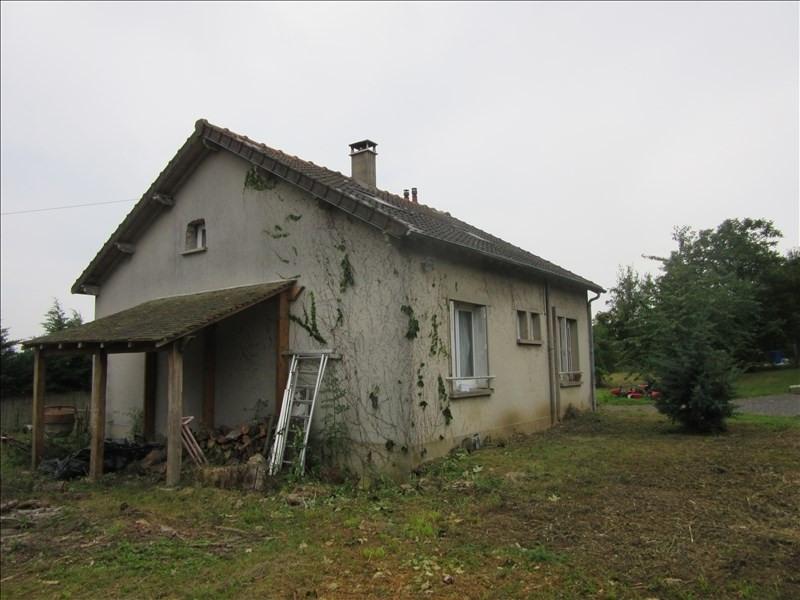 Vente maison / villa Echarcon 260000€ - Photo 2