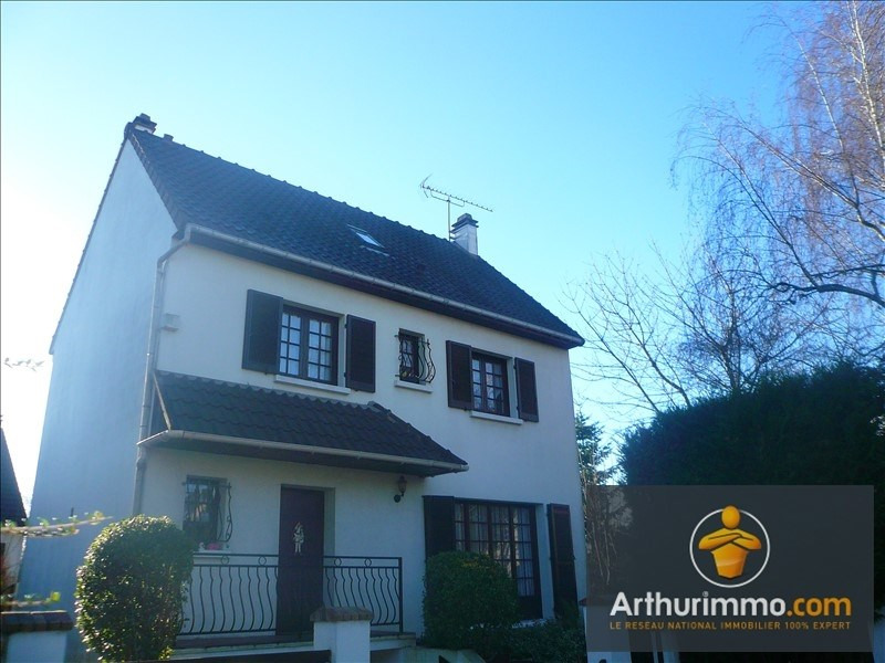 Vente maison / villa Gagny 355000€ - Photo 1