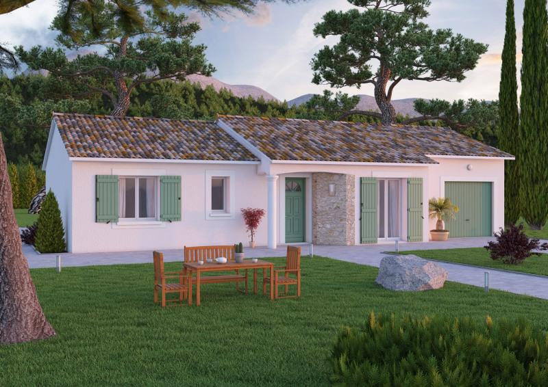Maison  5 pièces + Terrain 814 m² Boisseuil par SOCAMIP