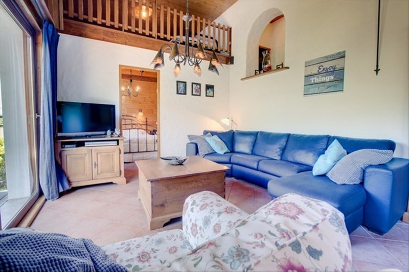 Deluxe sale apartment Morzine 575 000€ - Picture 2