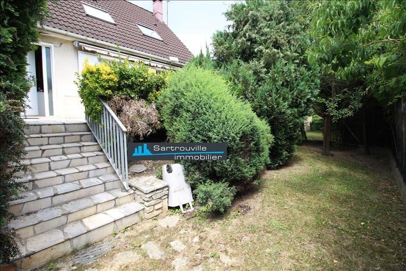 Vente maison / villa Sartrouville 499000€ - Photo 2