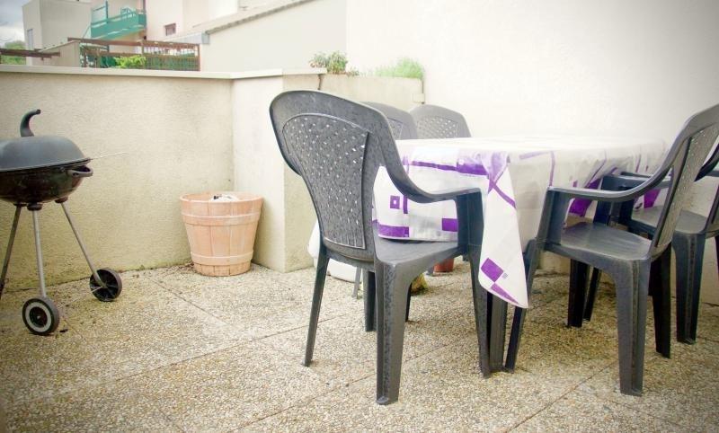 Sale apartment Lognes 216000€ - Picture 2