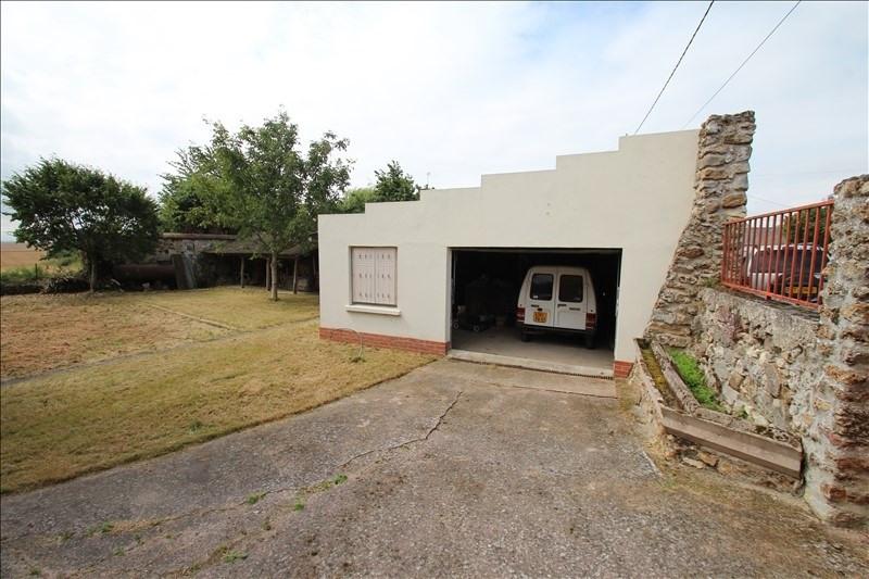 Sale house / villa Betz 260000€ - Picture 4