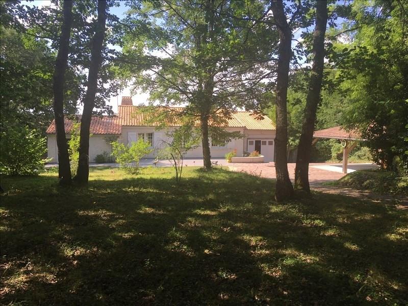 Vente maison / villa Poitiers 335000€ -  1