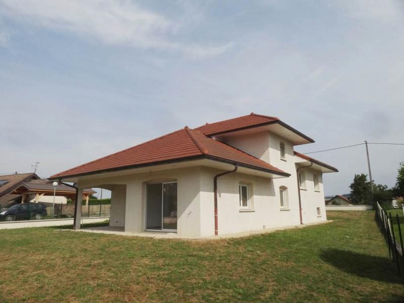 Sale house / villa Bons-en-chablais 499000€ - Picture 1