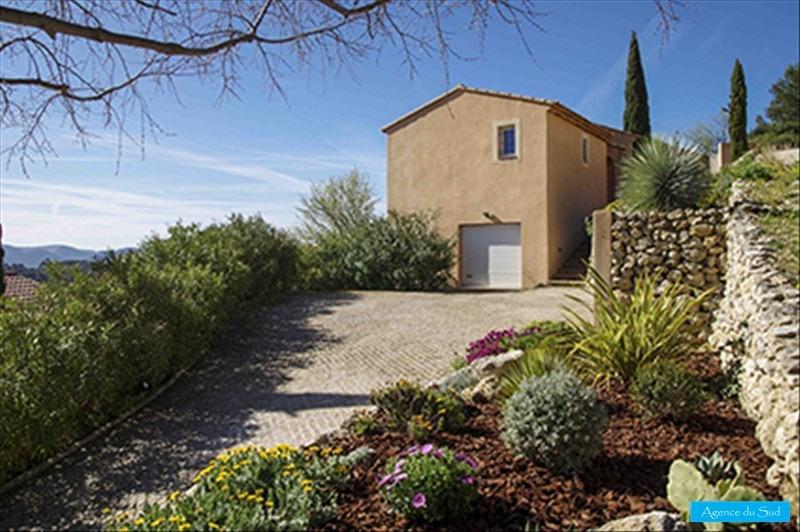 Vente de prestige maison / villa Roquevaire 735000€ - Photo 10