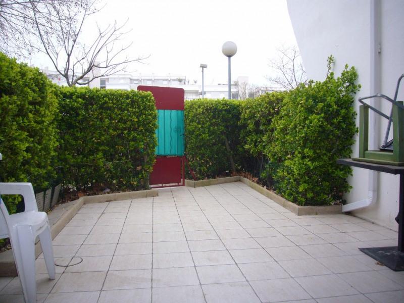Sale apartment La grande motte 146000€ - Picture 6