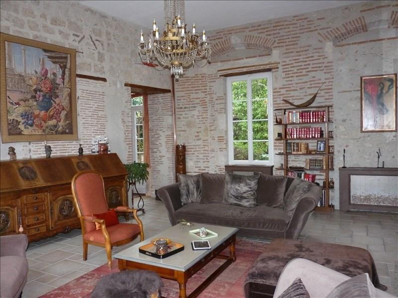 Deluxe sale house / villa Agen 436000€ - Picture 3