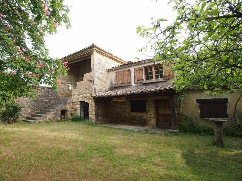 Sale house / villa Goudargues 450000€ - Picture 13