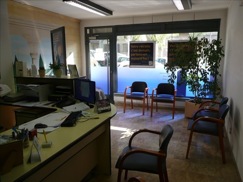 Продажa торговая площадь Carpentras 65000€ - Фото 1