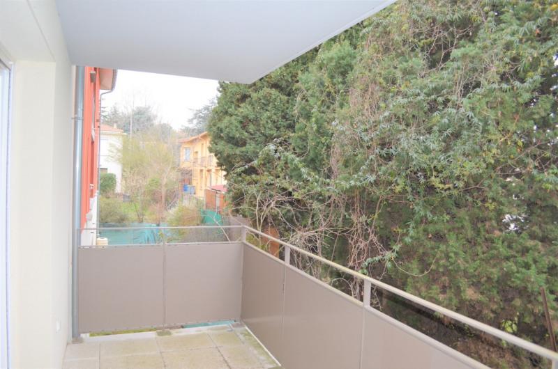 Sale apartment Castanet-tolosan 134000€ - Picture 3