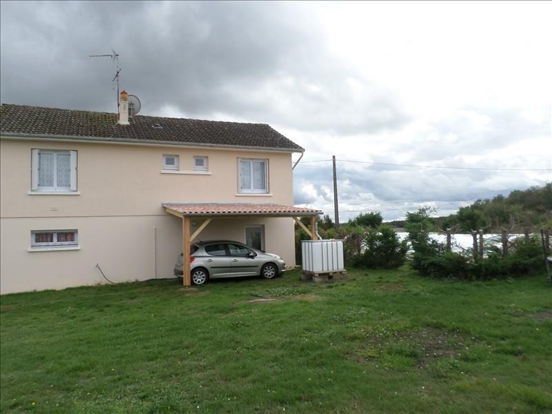 Vente maison / villa St savin 147000€ - Photo 1