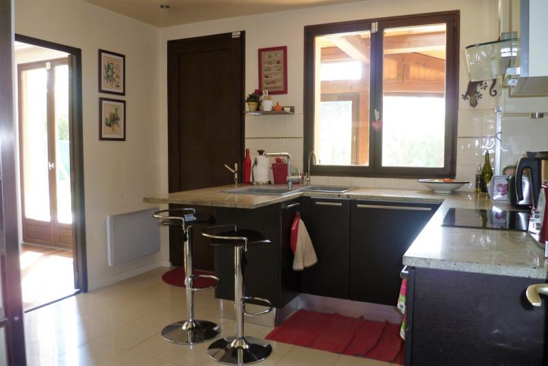 Sale house / villa Montlignon 525000€ - Picture 3
