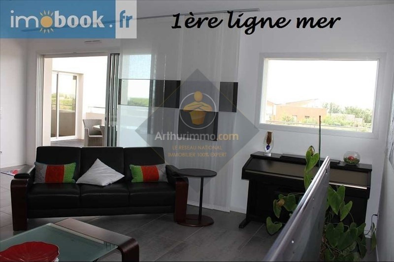 Deluxe sale house / villa Sete 998 000€ - Picture 2