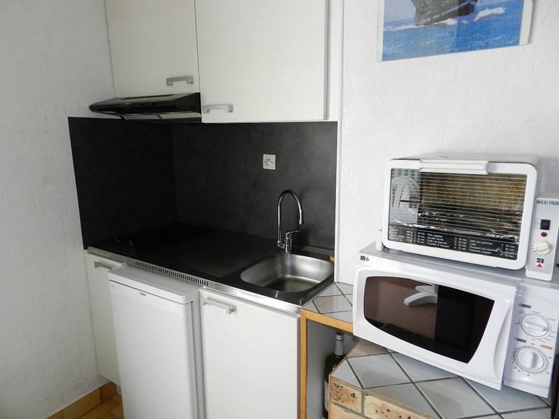 Location vacances appartement La grande motte 325€ - Photo 2