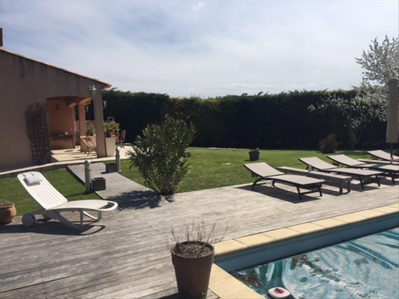 Vente de prestige maison / villa Puyricard 850000€ - Photo 6