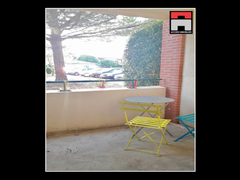 Sale apartment Toulouse 85 000€ - Picture 4