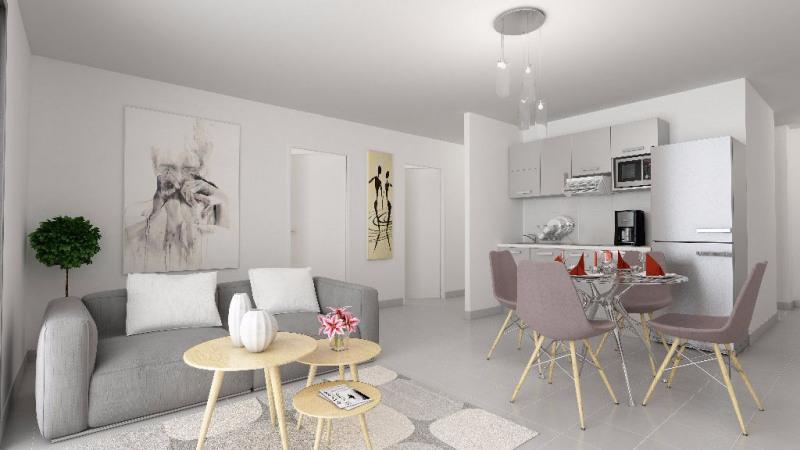 Vente appartement Nogaro 101970€ - Photo 1