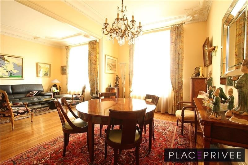 Vente de prestige maison / villa Nancy 695000€ - Photo 3