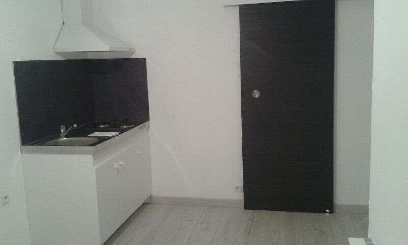 Produit d'investissement appartement Duvy 41 000€ - Photo 2
