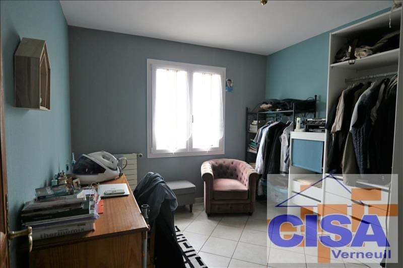Sale house / villa Verneuil en halatte 329000€ - Picture 10