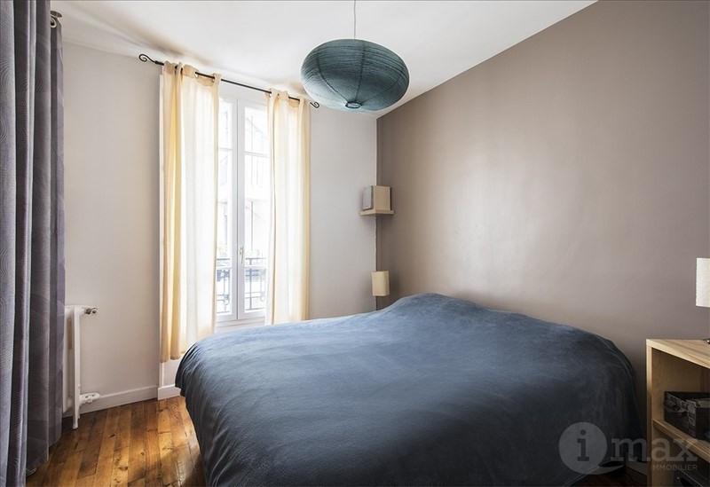 Sale apartment Courbevoie 355000€ - Picture 4