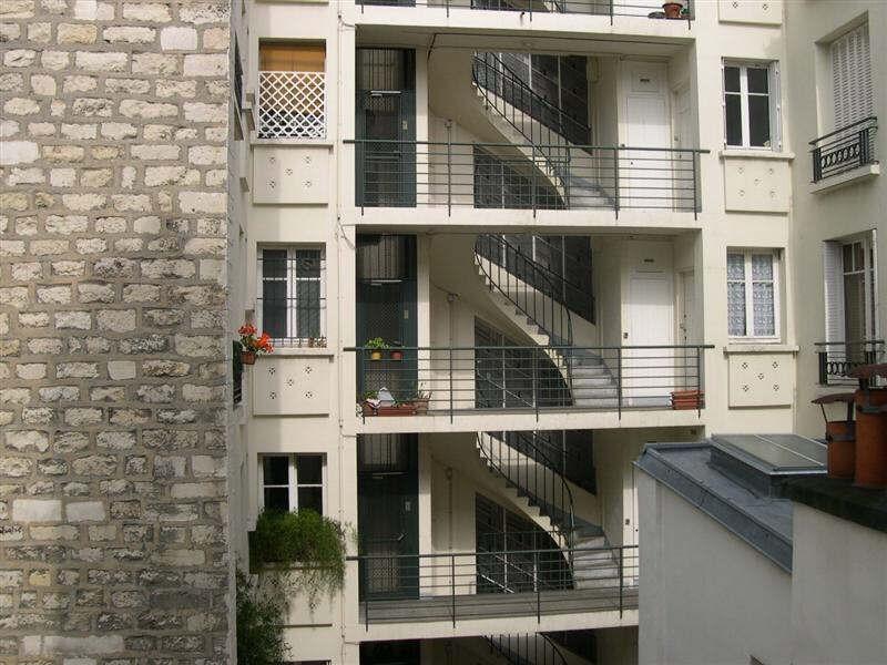 Location appartement Paris 7ème 910€cc - Photo 7