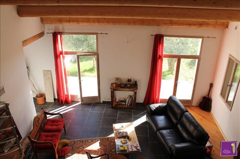 Vente de prestige maison / villa Uzes 568000€ - Photo 5