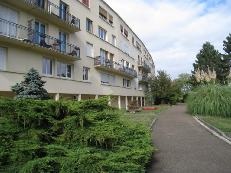 Produit d'investissement appartement Bougival 220000€ - Photo 2