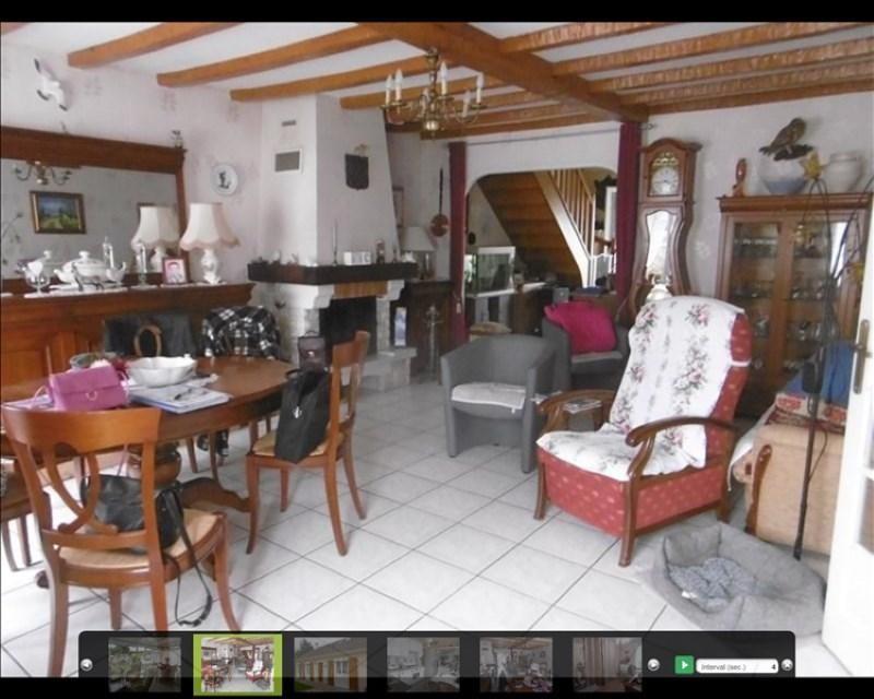 Vente maison / villa Neuilly en thelle 294000€ - Photo 3