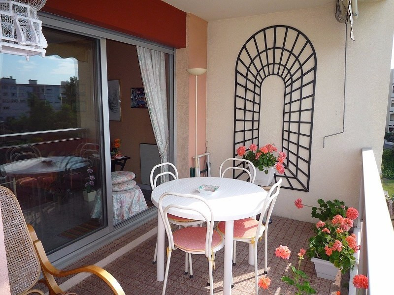 Vente appartement Antibes 242 650€ - Photo 3