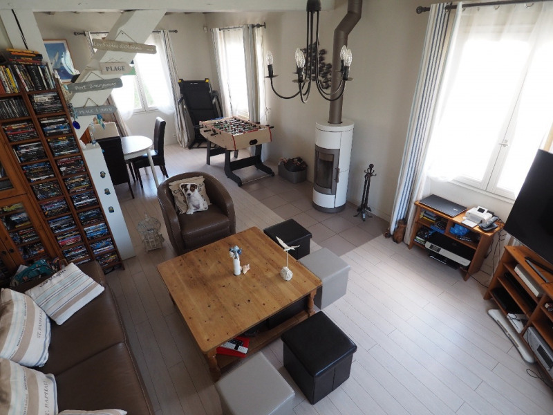 Vente maison / villa Melun 420000€ - Photo 2