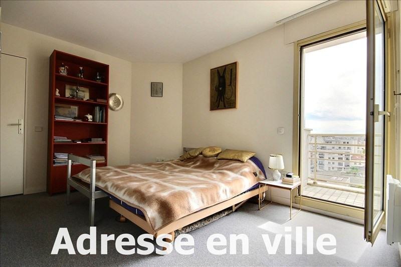 Sale apartment Levallois perret 510000€ - Picture 9