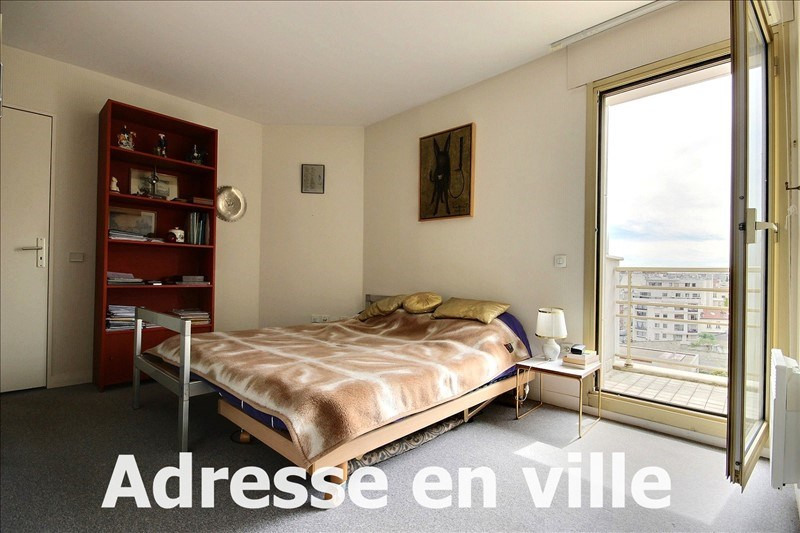 Vendita appartamento Levallois perret 476000€ - Fotografia 9