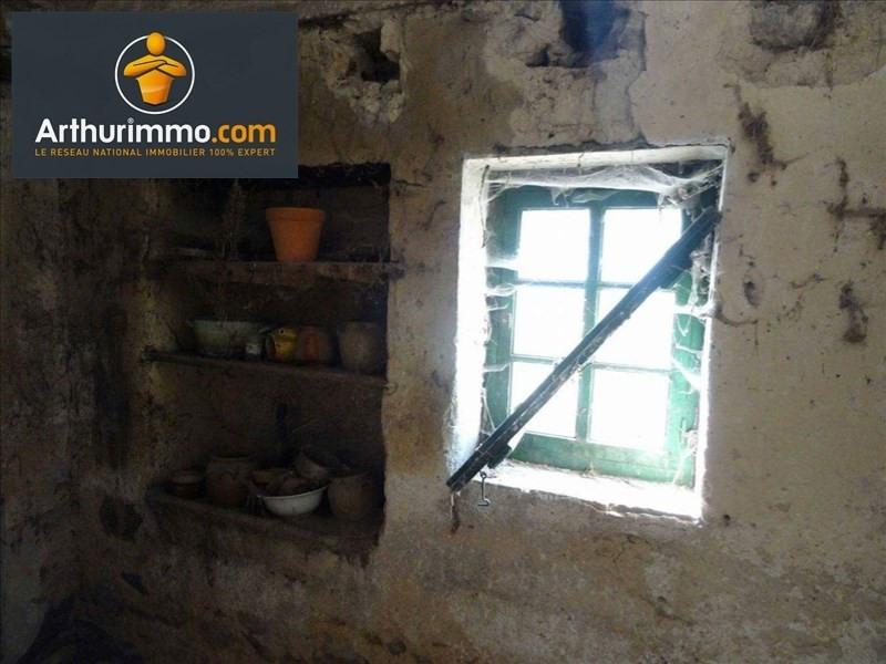 Sale house / villa Ambierle 41000€ - Picture 4