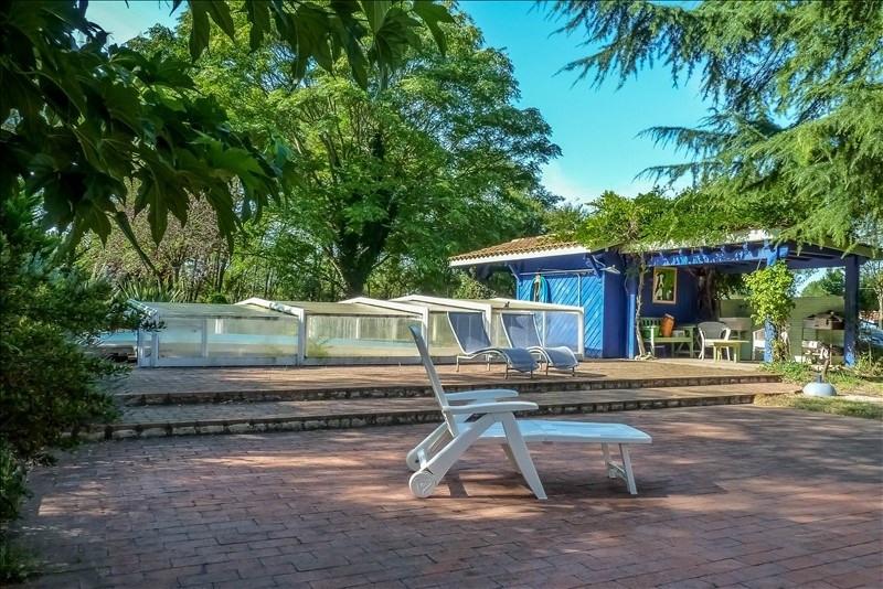 Vente maison / villa Jau dignac et loirac 347000€ - Photo 3