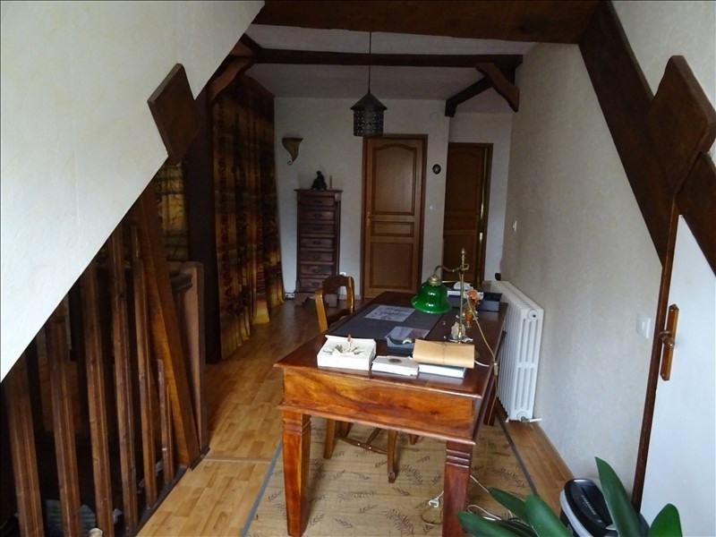 Revenda casa Ainay le chateau 125190€ - Fotografia 9