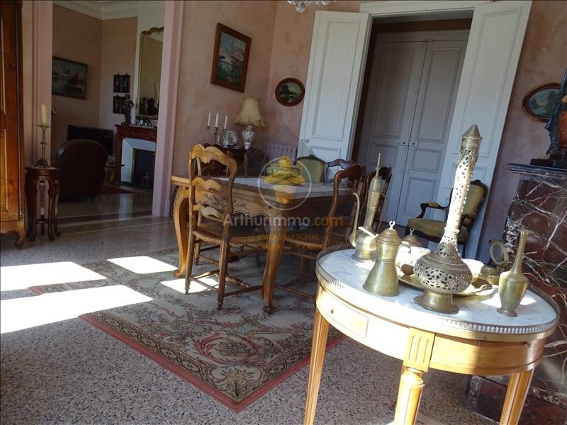 Vente appartement Sete 343000€ - Photo 3