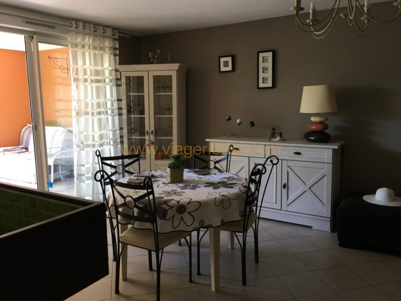Viager appartement Six-fours-les-plages 73 000€ - Photo 4