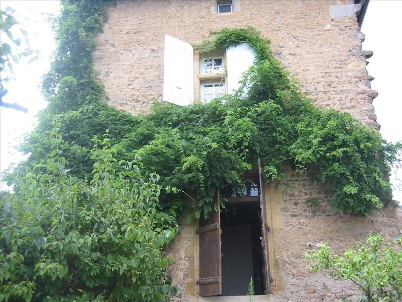 Location maison / villa St andre d apchon 732€ CC - Photo 2