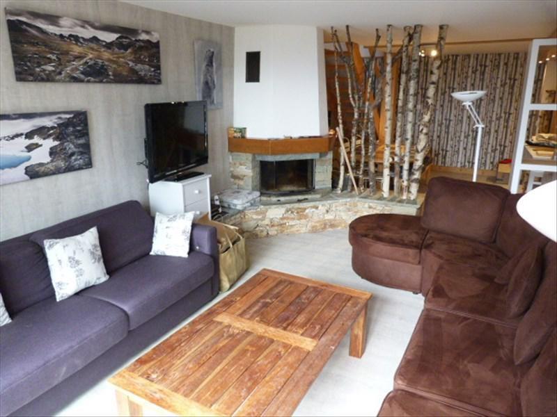 Vente appartement Les arcs 498000€ - Photo 1