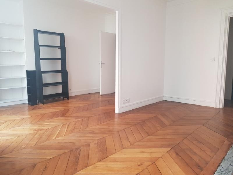 Rental apartment Paris 3ème 2 500€ CC - Picture 4