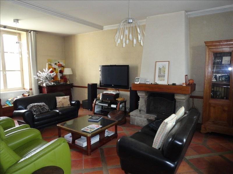 Sale house / villa Clisson 423900€ - Picture 3