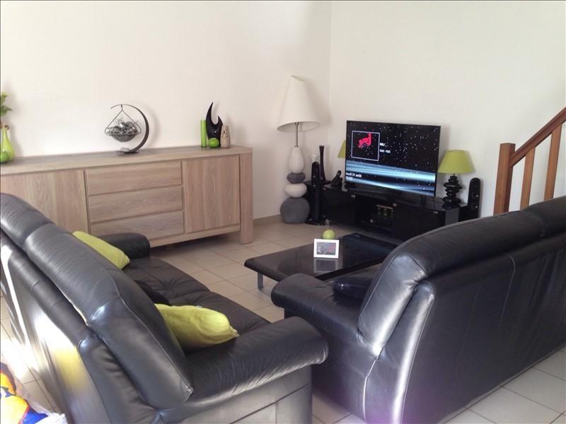 Rental house / villa Lestrem 610€ CC - Picture 1