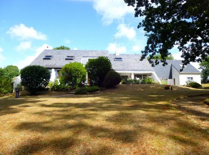 Revenda residencial de prestígio casa Crach 1044450€ - Fotografia 5