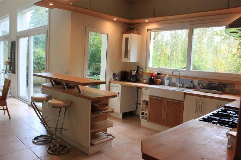 Sale house / villa Crouy sur ourcq 311000€ - Picture 1