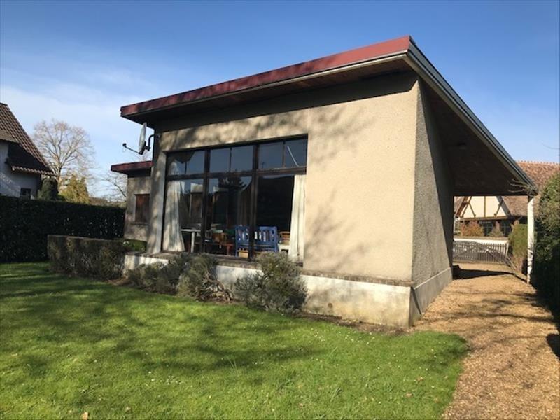 Verkoop  huis Nogent le roi 140000€ - Foto 2
