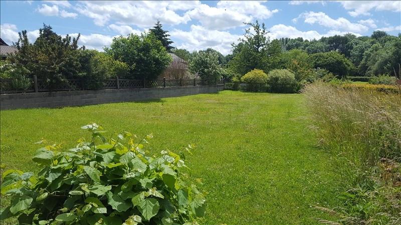 Sale house / villa Montreuil sur epte 76500€ - Picture 3