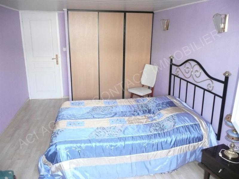 Sale house / villa St pierre du mont 175000€ - Picture 9